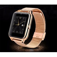 Maya Z50 Smart Watch With Heart Rate SIM Card TF Mp3 Mp4 Compatible With Apple And Android Phones