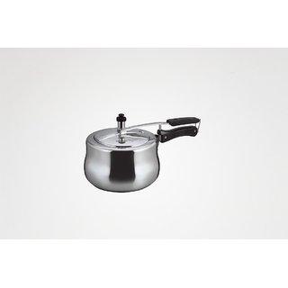 Alda Aluminum Pressure Cooker 3 Liter