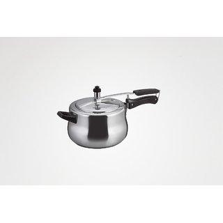 Alda Aluminum Pressure Cooker 5 Liter