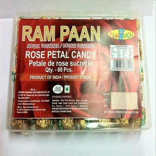 Fantush Ram Pan 1pc.