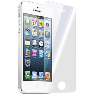 iPhone 5, 5S, SE Tempered Glass Standard