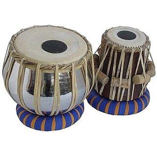 Musical Iron Tabla Set Tabla