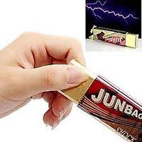 Shock Chocolate for Fun
