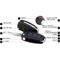 SPY NIGHT VISION KEYCHAIN CAMERA 7000/-CODE-275