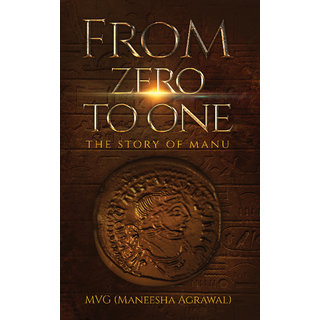 From Zero to OneThe Story of Manu