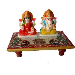 Sheelas Ganesh  Laxmi Chowki codeSH01418