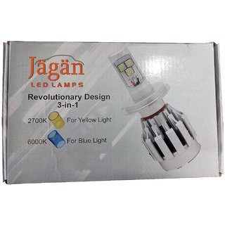 Jagan H8 LED WHITE
