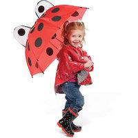 Slick Beautiful Kids Umbrella(Assorted Colours)