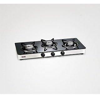 Alda CTA 133 Mirror cooktop