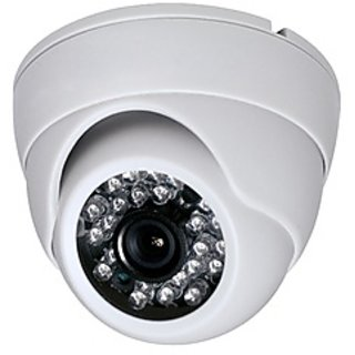 Dome Security Camera HD