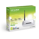 TPLink 150mbps Wireless Router