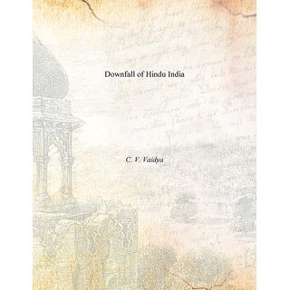 Downfall of Hindu India