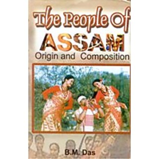 The People of Assam