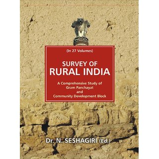 Survey of Rural India North East Zone