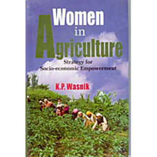 Women In Agriculture Strategy For Socio-Economic Empowerment