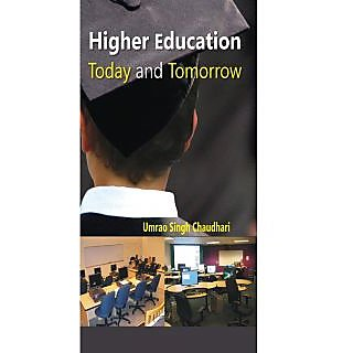 Higher Education Today And Tomorrow