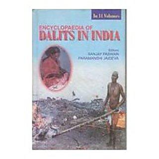 Encyclopaedia of Dalits In India (Leaders)