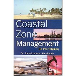 Coastal Zone Management In India (2 Vols.)