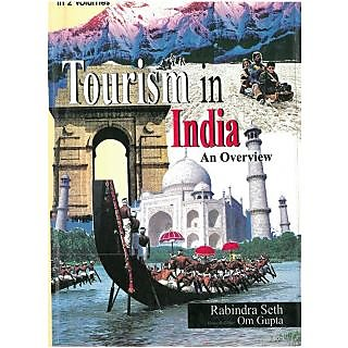 Tourism In India An Overview, Vol.2
