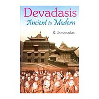 Devadasis Ancient To Modern