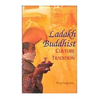 Ladakh Buddhist Culture And Tradition