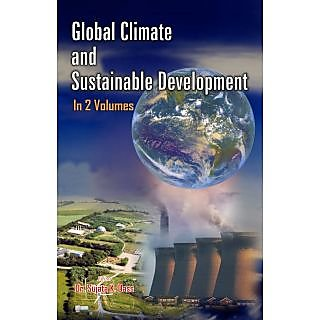 Global Climate And Sustainable Development (Climate, Health And Sustainable Development), Vol. 2