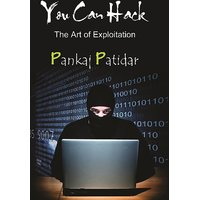 You Can Hack  The Art of Exploitation