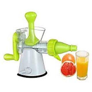 Hand Pressed Juicer Machine