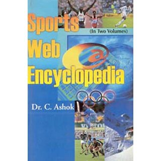 Sports Web Encyclopaedia, Vol.2