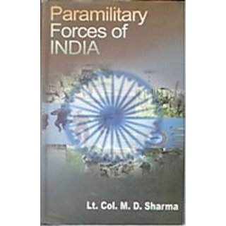 Paramilitary Forces of India