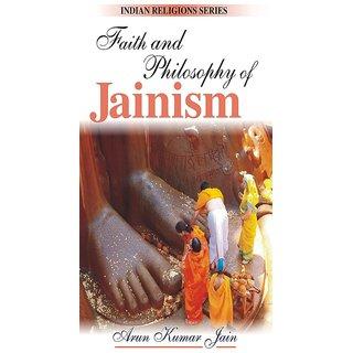 Faith And Philosophy of Jainism