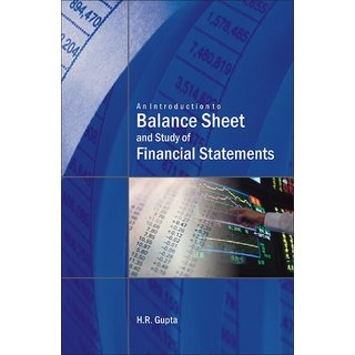 An Introduction To Balance Sheet