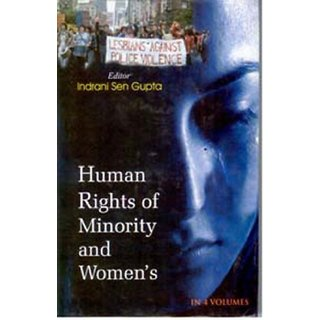 Human Rights of Minority And Womens, Vol. 1