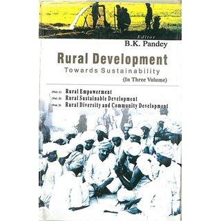Rural Development Towards Sustainability (Rural Sustainable Development), Vol. 2