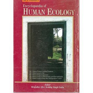 Encyclopaedia of Human Ecology (Drug Abuse  Dependence Control), Vol. 5