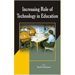 Increasing Role of Technology In Education