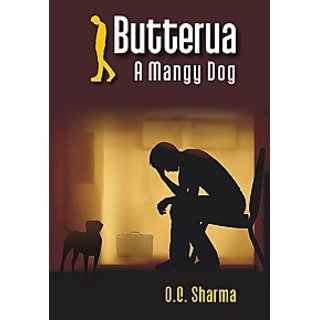 Butterua A Mangy Dog
