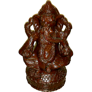Hindu God Lord Ganesh Statue