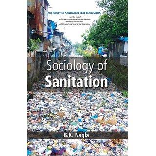 Sociology of Sanitation