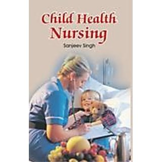 Child Health Nursing (Pb)