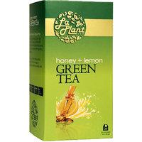 LaPlant Honey  Lemon Green Tea - 25 Tea Bags