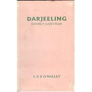 Darjeeling District Gazetteer