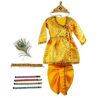 Janmashatmi dresses