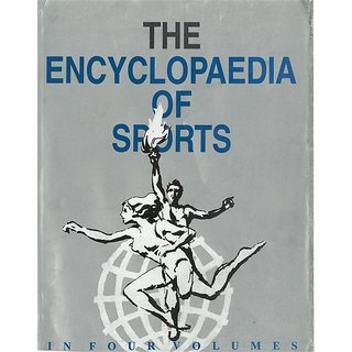 The Encyclopaedia of Sports (A-Eel), Vol.1