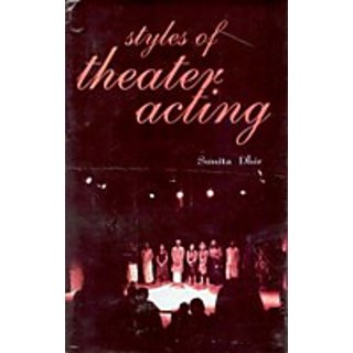 Styles of Theater Acting