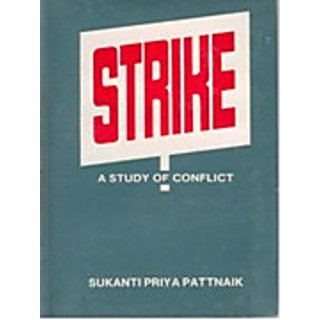 Strike A Study of Conflict