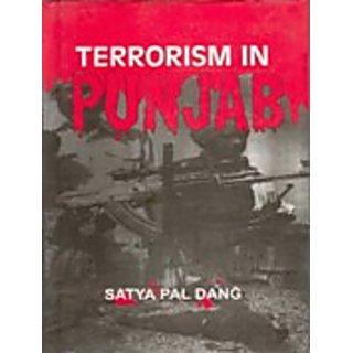Terrorism In Punjab