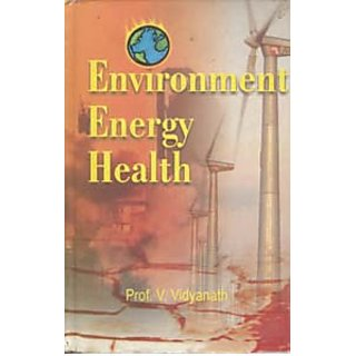 Environment, Energy, Health Planning For Conservation