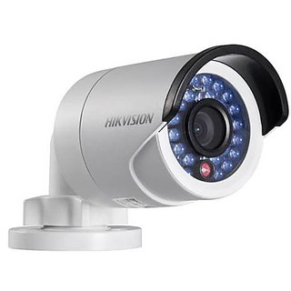 Hikvision 1.3 Mega Pixel Bullet Camera