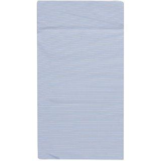 Mens Shirt Fabric (Blue)